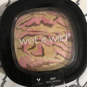 Wet n Wild Highlight